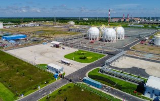 CA MAU GAS PROCESSING PLANT PROJECT - CMGPP